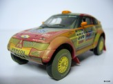SOLIDO 1:43 Mitsubishi Pajero Evolution 2005