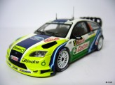 IXO 1:43 Ford Focus RS WRC 2006