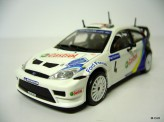 SOLIDO 1:43 Ford Focus WRC