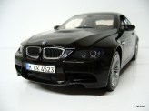 MOTOR MAX 1:18 BMW M3 Coupe 2005