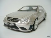 OTTO Models 1:18 Mercedes-Benz CLK 63 AMG Black Series