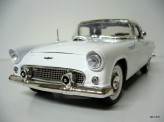 MOTOR MAX 1:18 Ford Thunderbird 1956 Hard Top