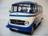 NOREV 1:18 Mercedes-Benz O319 Bus 1957