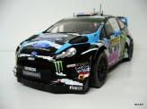IXO 1:18 Ford Fiesta RS WRC